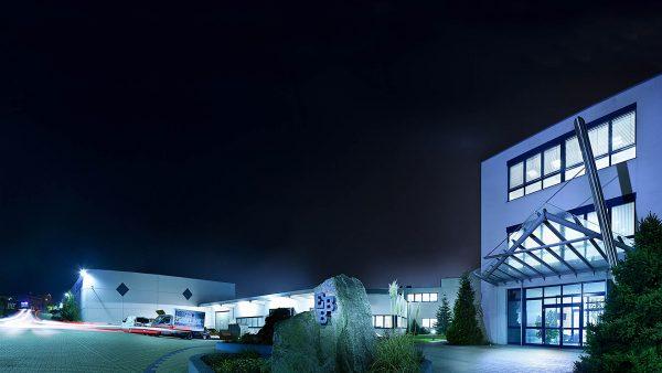 industrialbuilding for magazine