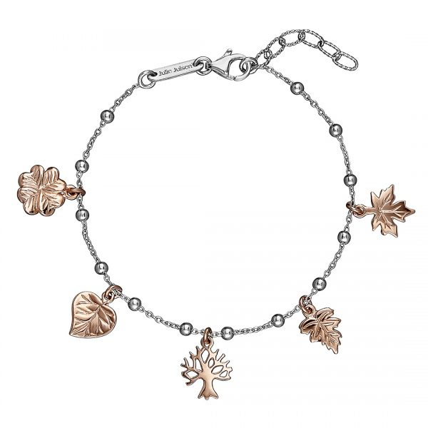 Product photography: Julie Julsen bracelet. Jewel photos for webshop