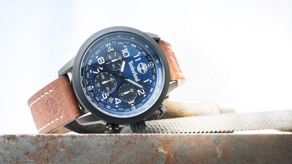 Socialmedia photography for Timberland watches