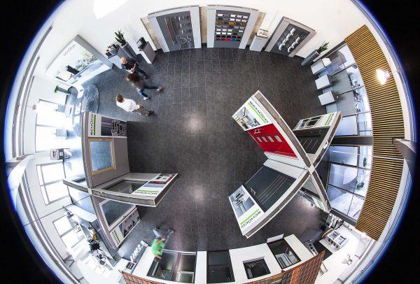 Echt Eppelt photography sales room, shop