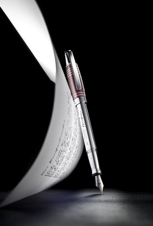 Echt Eppelt photography writing pens waldmann pens
