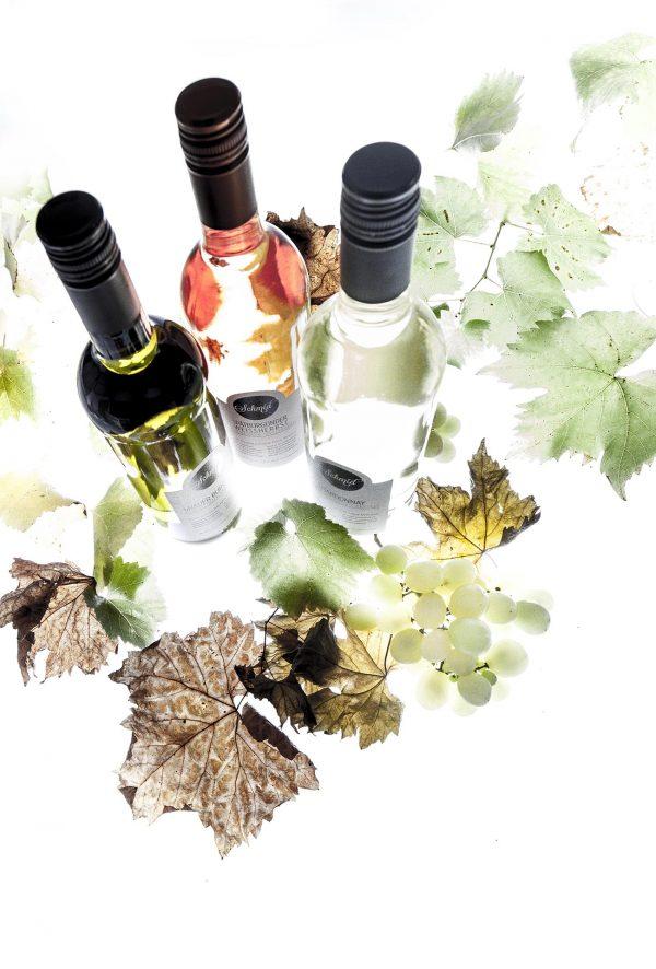 Catalog photo, productphoto wine bottles