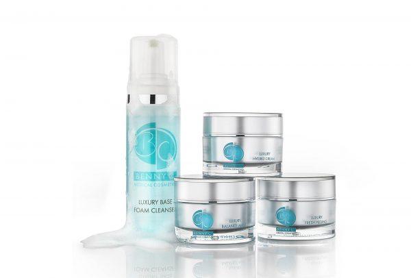 Echt Eppelt photostudio ecommerce webshop cosmetics