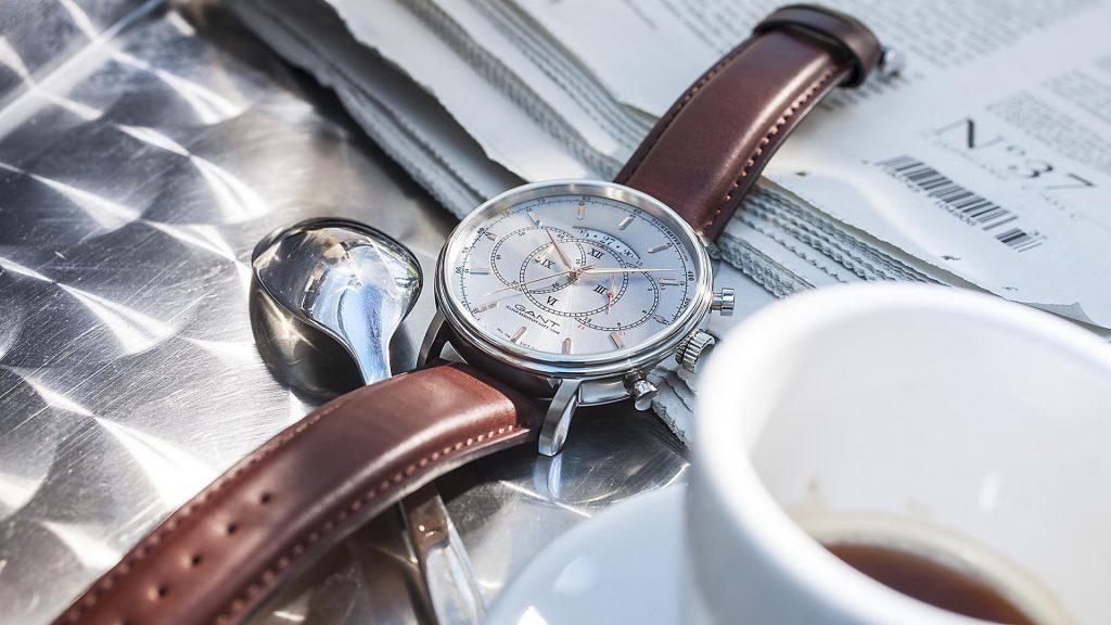 Gant watch for Instagram, Shot taken by the specialist, the watchphotographewr
