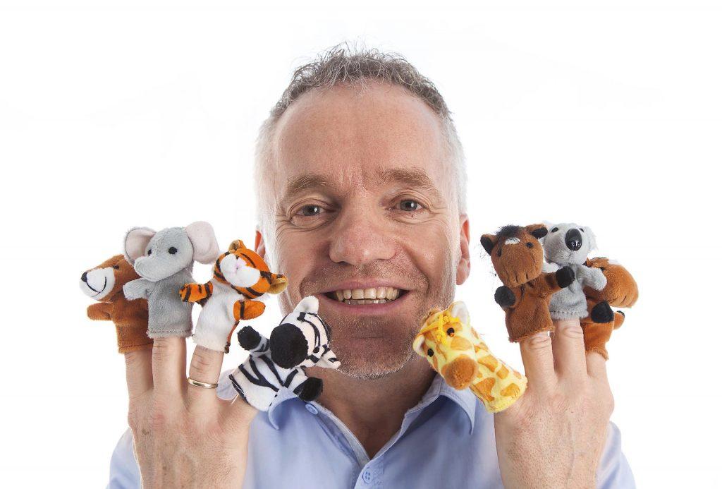 Echt Eppelt photography for eCommerce toys