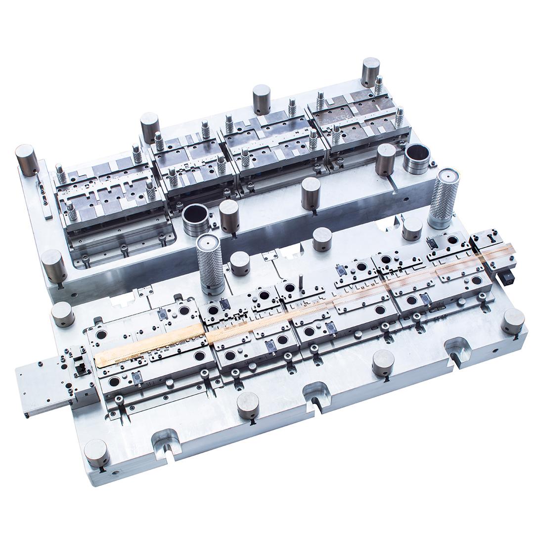 Werkzeugbau - Produktfotografie