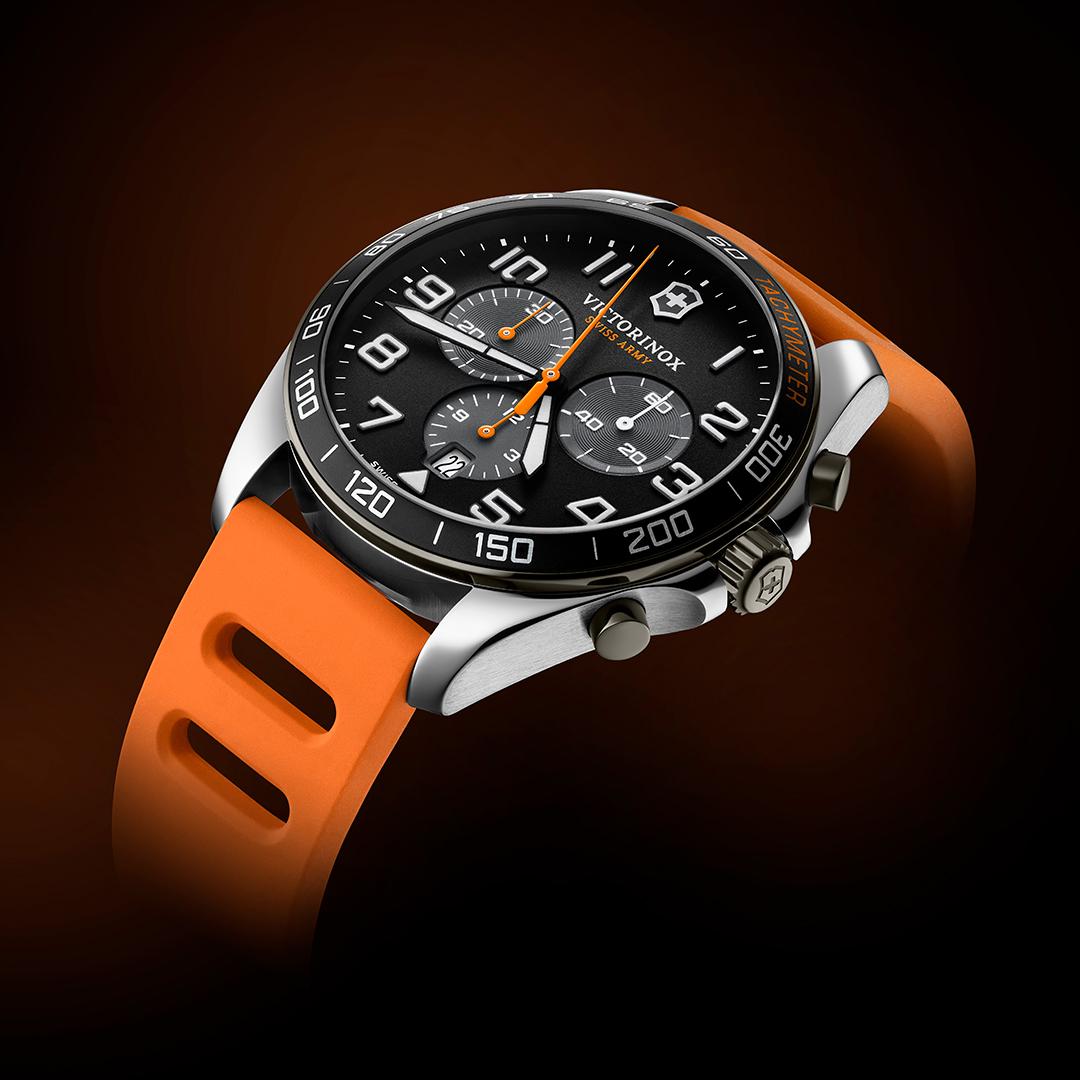 Victorinox Uhr - Foto für Advertising