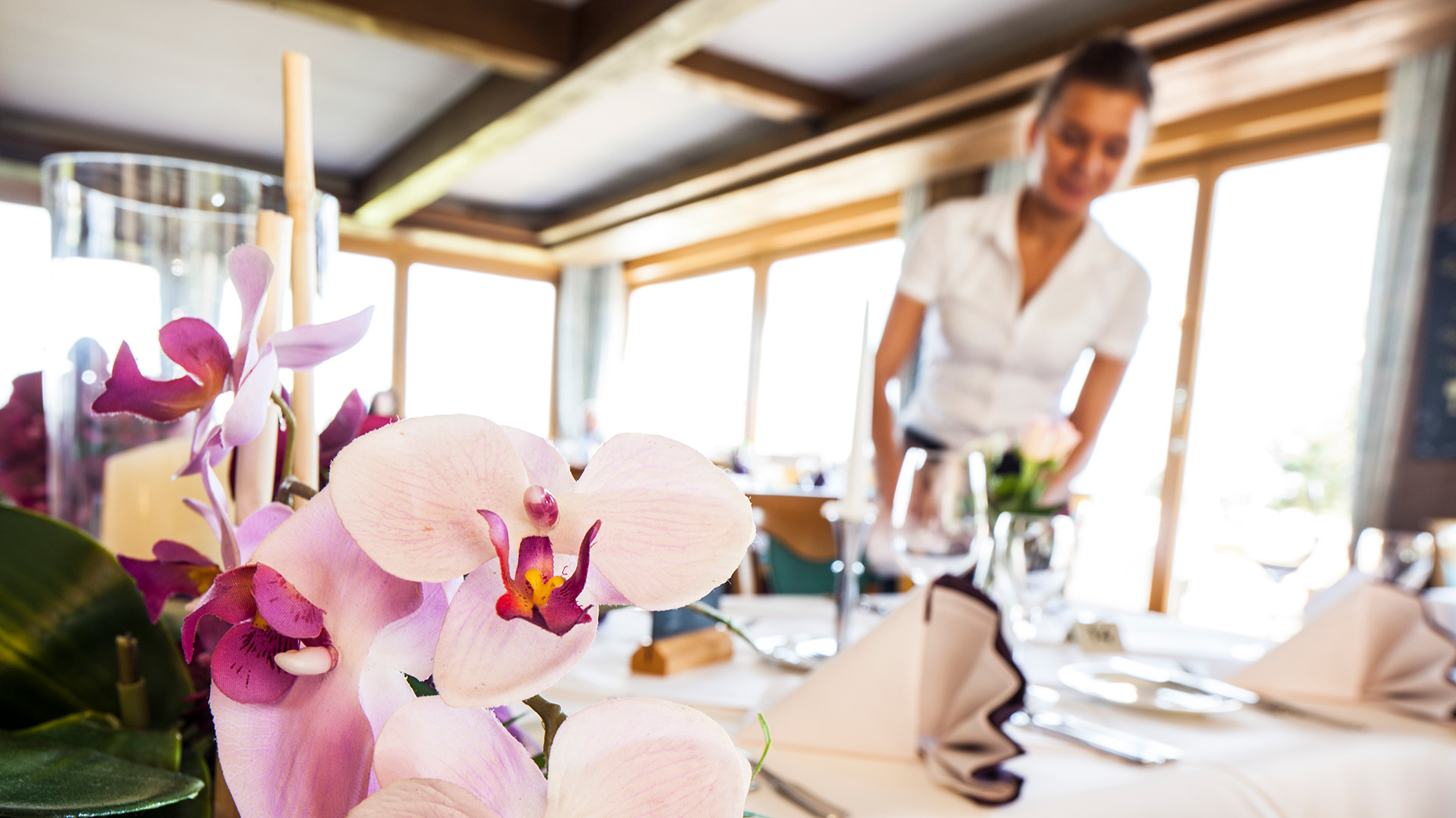 Fotografie Gastronomie + Hotelerie - Adlerhof Straubenhardt
