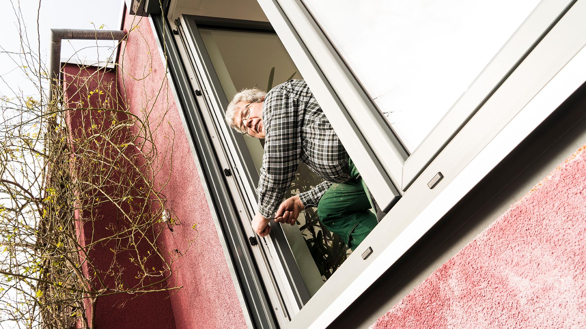 Fotos für die Homepage - Glaserei Fensterbau Kunz, Marxzell