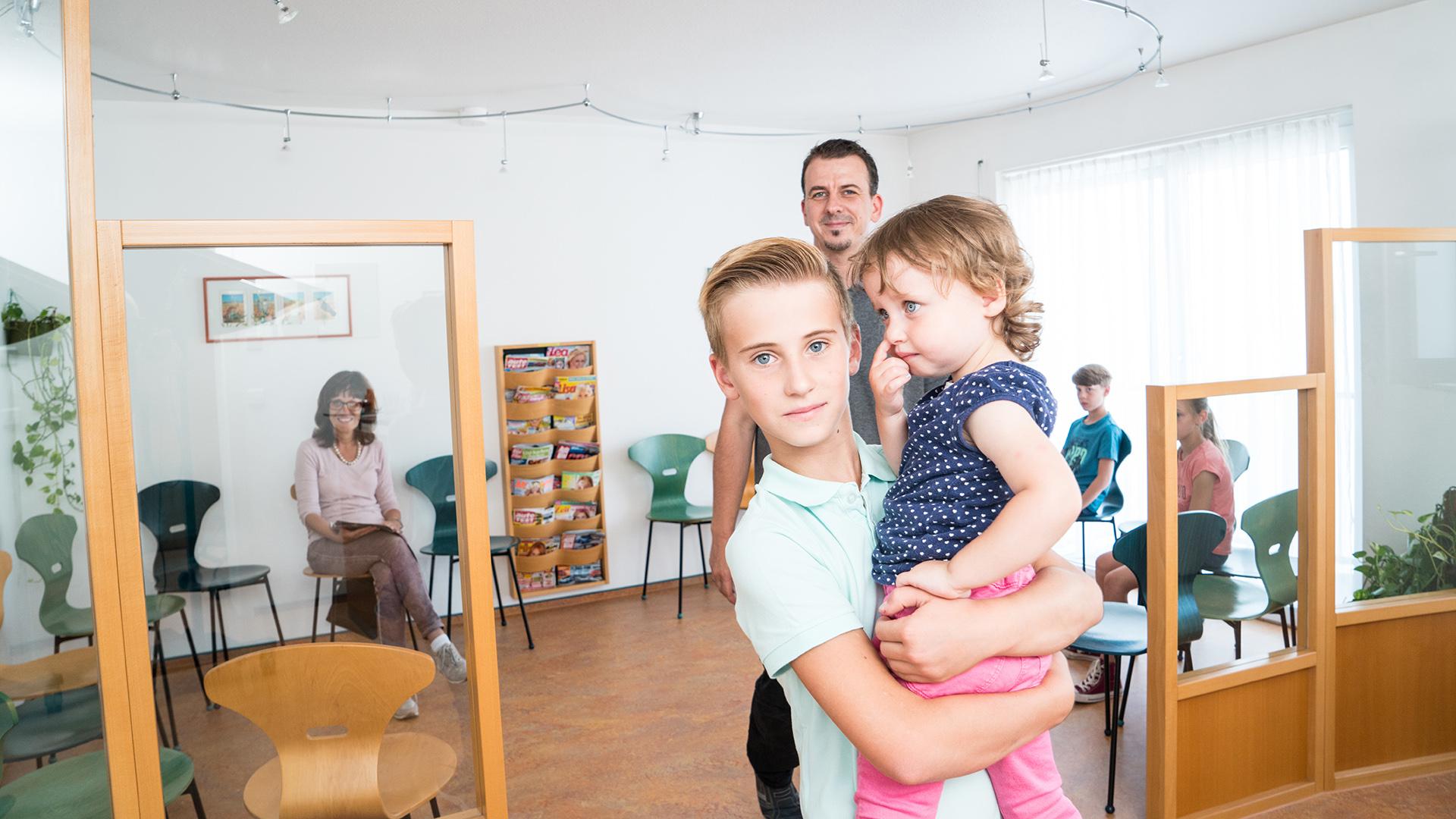 Fotografie Praxis - Praxis für Kieferorthopädie Dr.Moser, Pforzheim